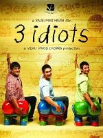 Película hindú 3 idiotas