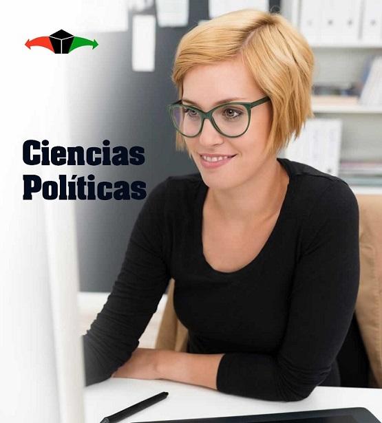 Ciencias Políticas