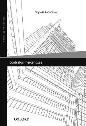Contratos Mercantiles - Soyla H. León Tovar