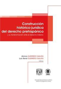Derecho prehispánico y su transformación en Derecho Indiano