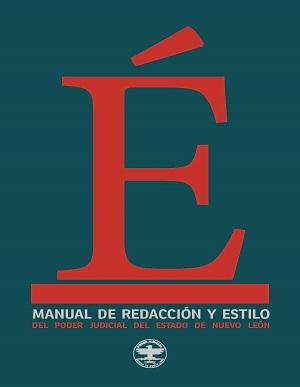 Manual de Redacción y Estilo - PJF