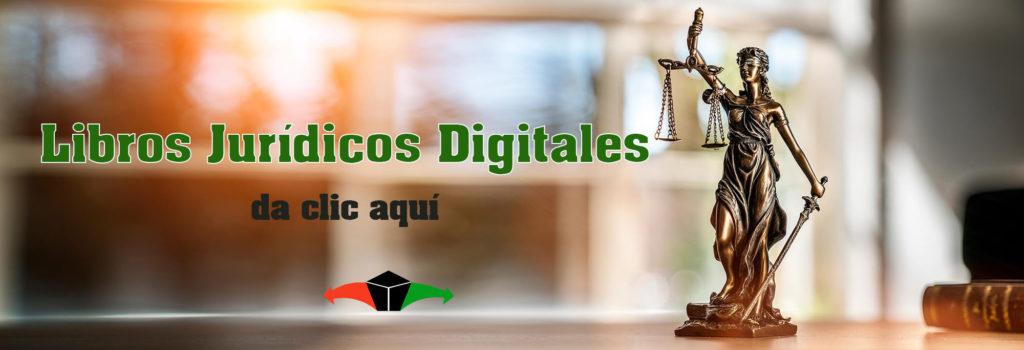 Descarga libros jurídicos digitales
