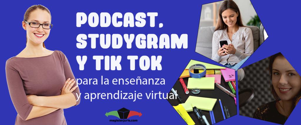 herramientas digitales para la enseñanza virtual magisterjuris
