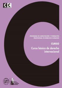 Curso básico de derecho internacional