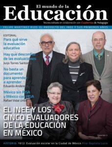El Mundo de la Educación No. 0 Junio-Julio 2017