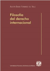 Filosofía del Derecho Internacional