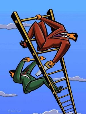 Cómo combatir el acoso laboral