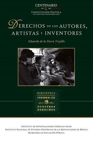 Derechos de los autores, artistas e inventores - Colección nuestros derechos