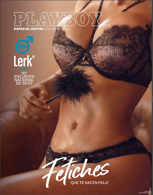 Playboy México - Especial Septiembre