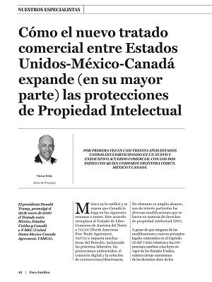 T-Mec_protecciones propiedad intelectual