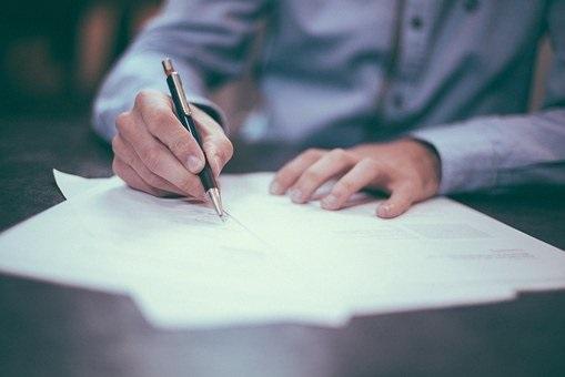 Formulario Resumen semana 8 laboral