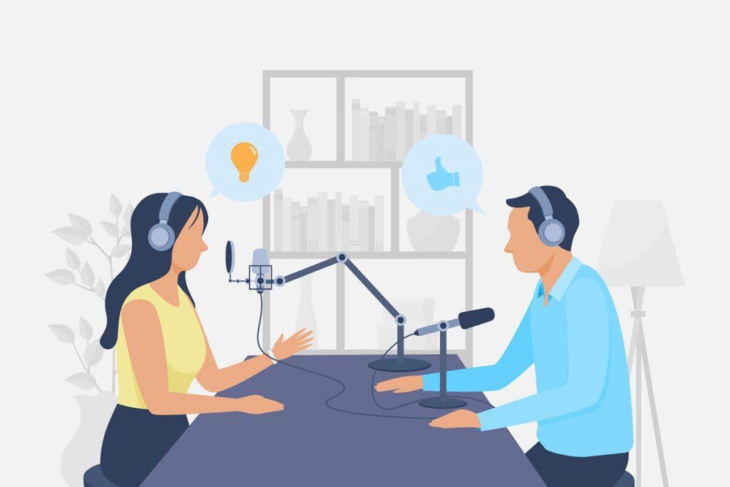 Podcast para el aprendizaje