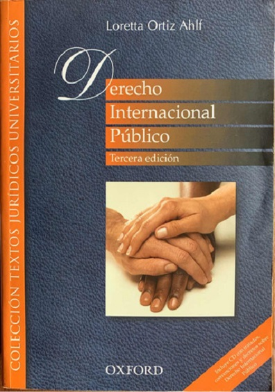 Derecho Internacional Público Loretta Ortiz Alhf