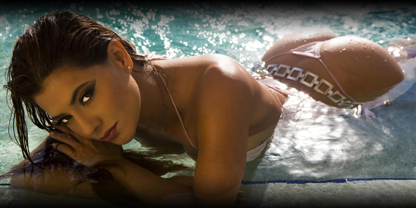 Playboy LATAM portada