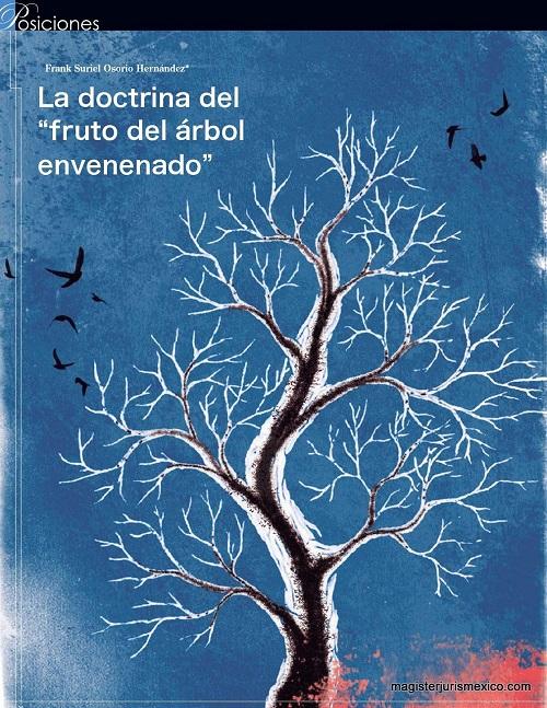 Doctrina del fruto del árbol envenenado